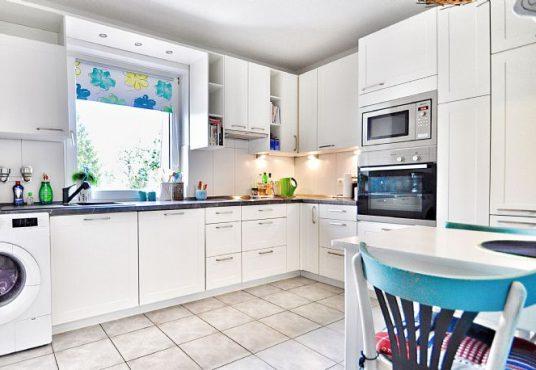 Immobilien in Verden Küche 2