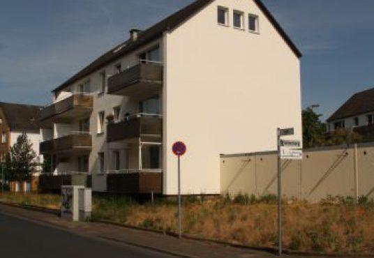 Immobilien in Verden Außendarstellung