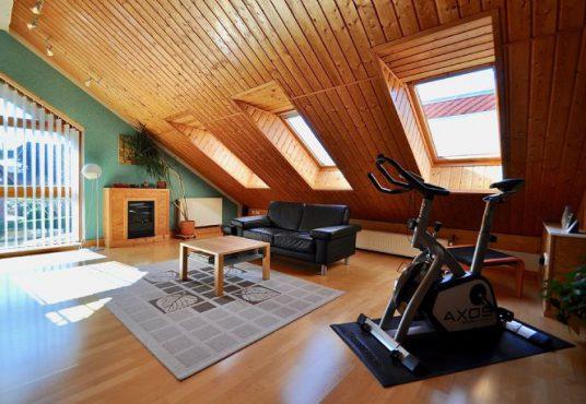 Immobilienmakler Verden Dachgeschoss