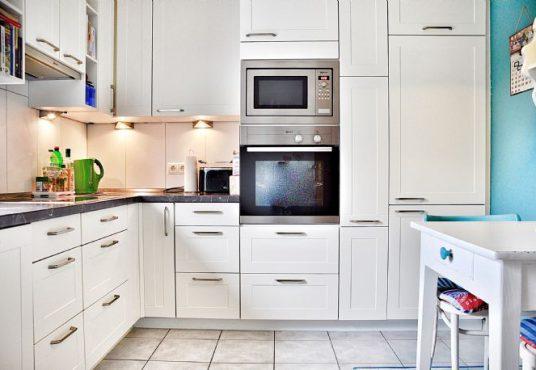 Immobilien in Verden Küche