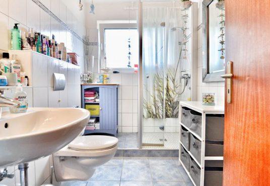 Immobilien in Verden Badezimmer
