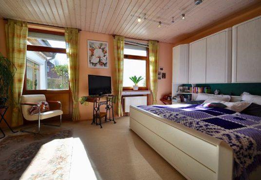 Immobilienmakler Verden Schlafzimmer