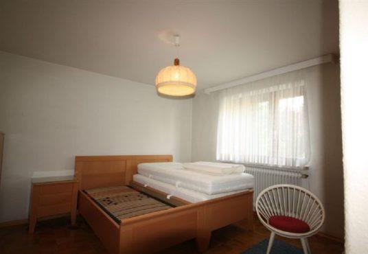 Immobilie Verden Schlafzimmer