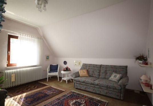 Immobilie Verden Wohnzimmer 2